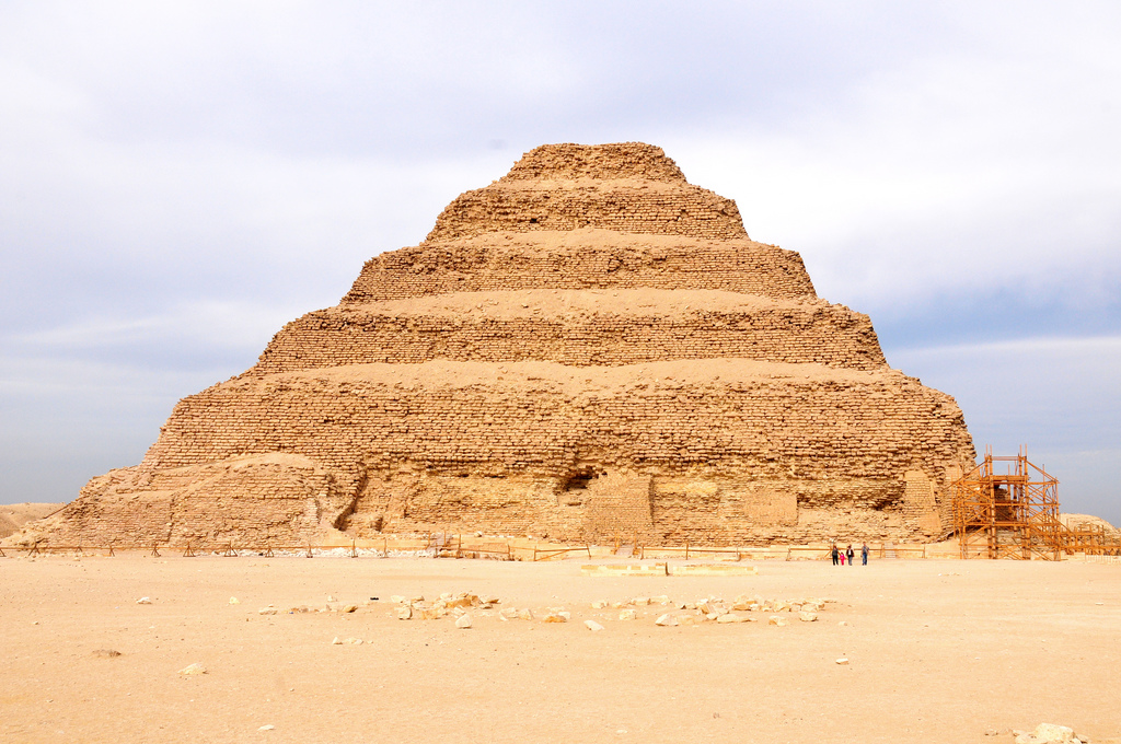 Life is an Egyptian Step Pyramid! | Support For Home In ...